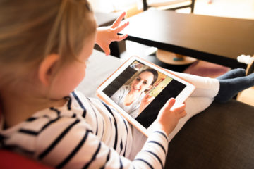 SKYPE VULNERABILITY: HOW TO PROTECT YOUR CHILD?
